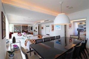 Apartamento Contemporâneo no Itaim
