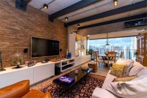 Apartamento Duplex na Vila Nova Conceição