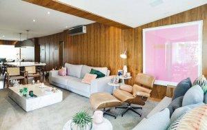 Apartamento Mobiliado no Miolo do Itaim