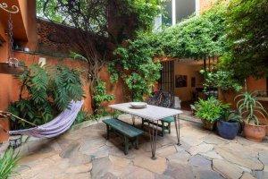 Residência no Jardim Paulistano