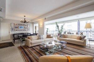 Apartamento Novo no Itaim Bibi