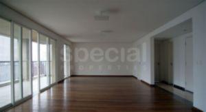 Apartamento Residencial para Locação, Vila Nova Co