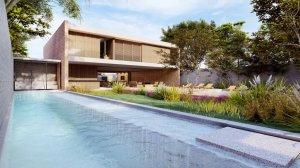 Casa Moderna Sofisticada no Miolo do Jardim Europa