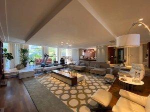Apartamento Reformado na Oscar Freire