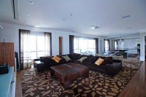 Elegante Apartamento em Moema