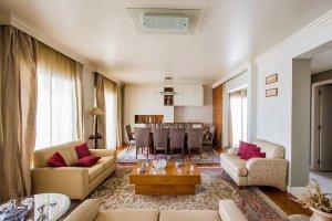 Apartamento em Moema