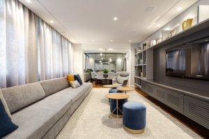 Apartamento Reformado Perto da Oscar Freire