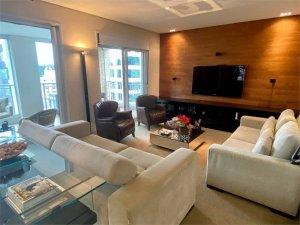 Apartamento com Lazer no Itaim Bibi