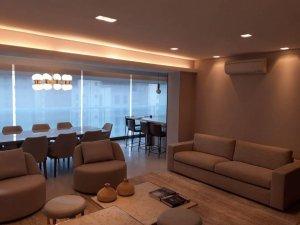 Apartamento Pronto para Morar em Moema