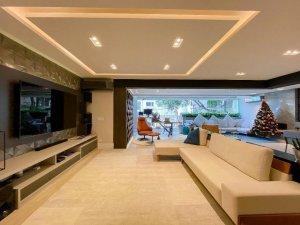 Apartamento Pronto para Morar na Vila Olímpia