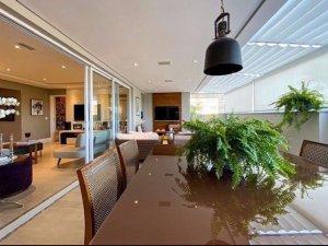Apartamento Garden na Vila Olímpia