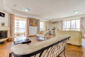 Apartamento Perto da Oscar Freire