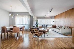 Apartamento Reformado na Vila Olímpia