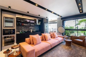 Apartamento Super Procurado na Vila Olímpia