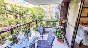 Apartamento Reformado no Jardim Paulistano