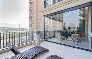 Apartamento Garden Perto do Clube Pinheiros