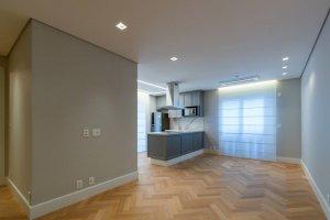 Apartamento Pronto para Morar no Jardim Paulistano