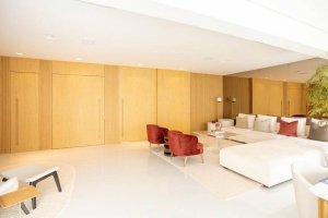 Apartamento Novo e Mobiliado em Moema