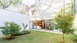 Casa em Condomínio no Jardim Europa