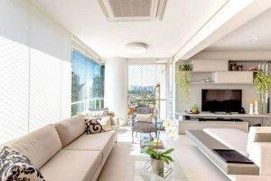 Apartamento Aconchegante no Itaim Bibi