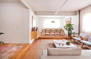 Apartamento Reformado em Moema Fora de Rota