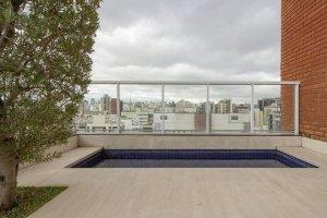 Cobertura Duplex no Melhor do Itaim Bibi