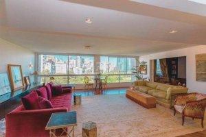 Apartamento Clássico no Itaim Bibi