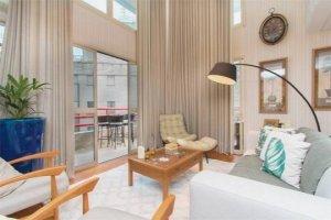 Apartamento Duplex no Itaim Bibi