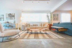 Apartamento com Living Integrado no Jd. Paulista