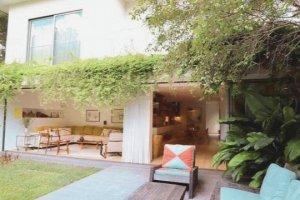 Casa com Projeto de Bernardes Arquitetura