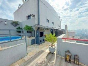 Cobertura Duplex no Itaim Bibi