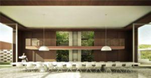 Casa com Projeto Moderno e Bem Localizada