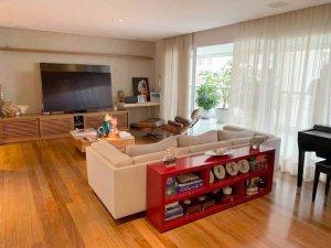 Apartamento com Lazer na Vila Nova Conceição