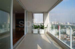 Apartamento Novo Perto do Ibirapuera