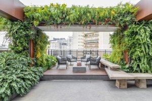 Maravilhosa Cobertura Duplex no Jardim América
