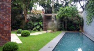 Casa Nova Projetada por João Armentano