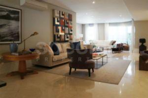 Casa em Condomínio ao Lado do Shopping Iguatemi