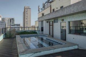 Cobertura Residencial para Venda e Locação, Campo