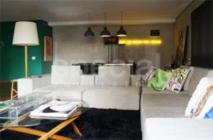 Duplex em Edifício com Lazer Completo