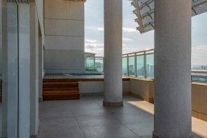 Cobertura Residencial à Venda, Campo Belo, São Pau