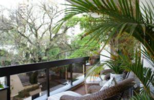Lindo, Aconchegante e com Vista para o Ibirapuera