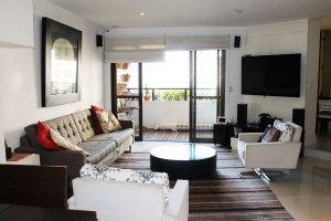 Apartamento na Melhor Rua da Vila Nova.