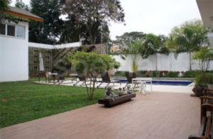 Casa Excelente Próximo  Hebraica e Clube Pinheiros