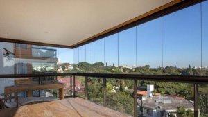 Apartamento Espetacular com Vista Eterna para Z1