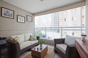 Apartamento em Condomínio Novo com Ótimo Lazer