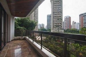 Excelente Apto Próximo ao Parque do Ibirapuera