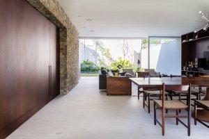 Casa Contemporânea Projetada por Felipe Hess