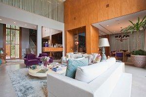 Casa Nova Projetada por Ana Maria Vieira Santos