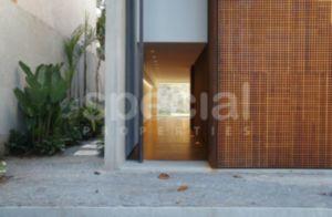 Casa Projetada por Marcio Kogan no Jardim Paulista