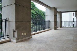 Apartamento Garden na Rua Curitiba